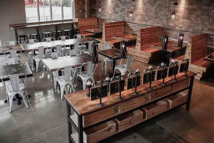 R D Kitchen Dallas Brunch Menu