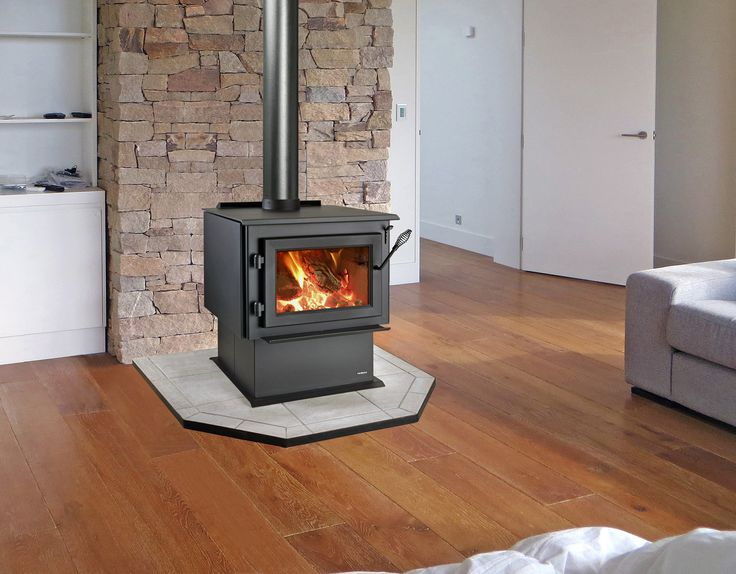 The WS18 wood burning stove will deliver warmth and comfort to your home, while being easy to operate and maintain.
