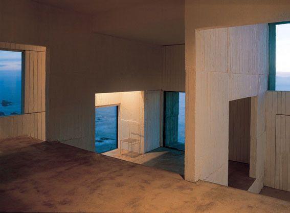 Gallery - Poli House / Pezo von Ellrichshausen - 10