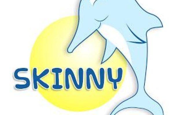 Un nuovo cartone animato educativo che sta nascendo dal crowdfunding: Skinny il delfino! Ecco il nuovo cartone animato che ha fatto perdere la testa al nano, è stato amore a prima visione! Ho incontrato Skinny per caso, navigando su produzionidalbasso, simpatico, educato, il delfino seie #cartonianimat #bambini #fumetti