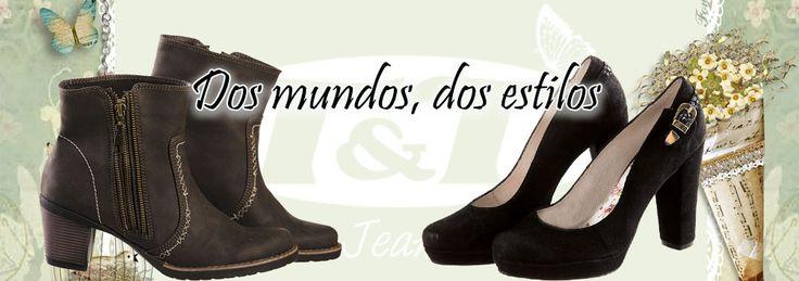 ¿Qué estilo quieres hoy? www.jeanstyt.com/Tienda/es #YoVistoTyt #YoAmoTyt #TytJeans #Moda #Fashion #Mujeres #RopaColombiana #ModaFemenina #Colombia #jeans #jeanslevantacola #RopaDeMujer #PushUp #ComprasEnLinea #FelizJueves