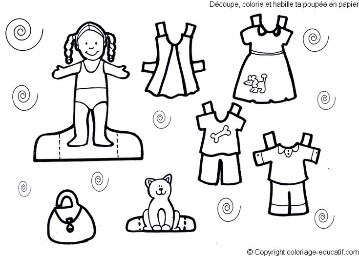 94 best Aankleedpoppen Paper dolls images on Pinterest Paper