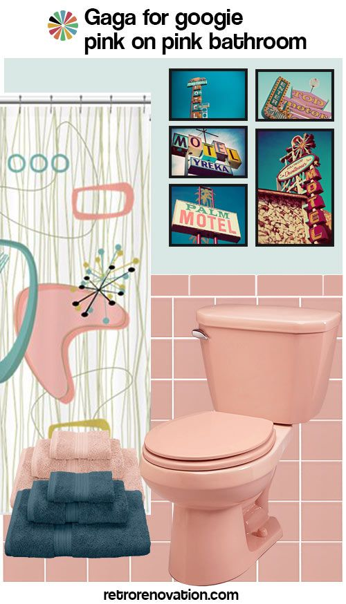 For our fourth installment of 99 ideas to decorate a pink bathroom, we focus on the all pink vintage bathroom. This is my personal favorite because, hey — I have an all pink vintage style bathroom! It is fun to see ways that I could change up the look of my pink bathroom with minimal effort, …