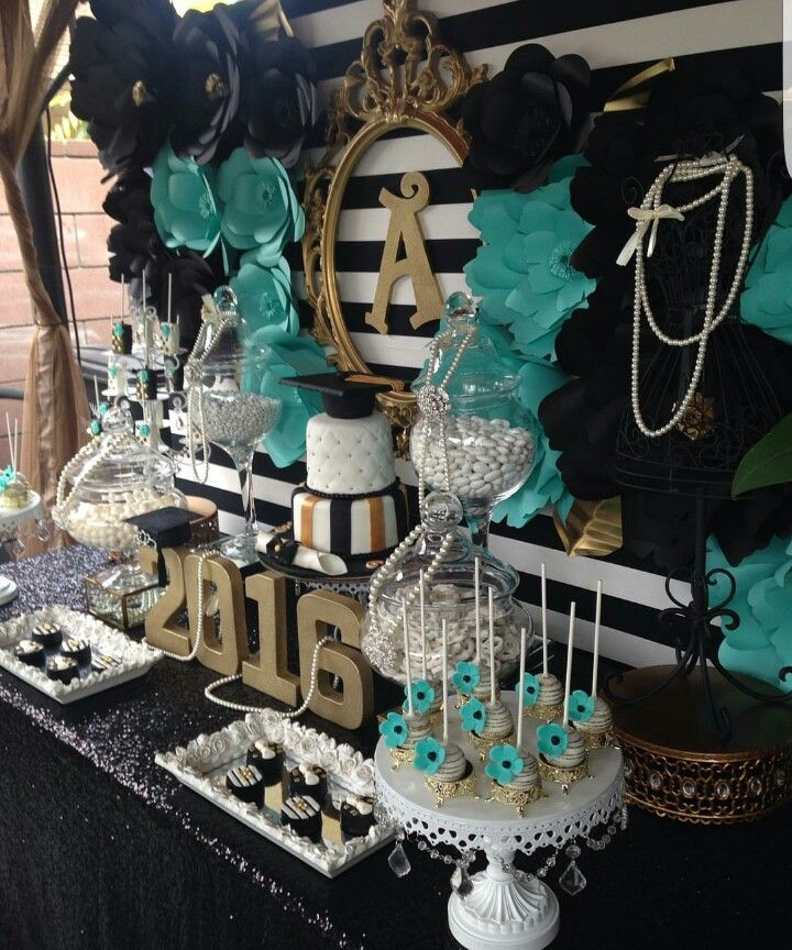 Home Design Ideas For Seniors: Pin By Felicia's Event Design And Planning On Graduation