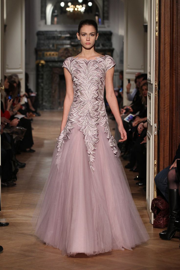 Tony Ward Couture Spring Summer 2017 Style 09