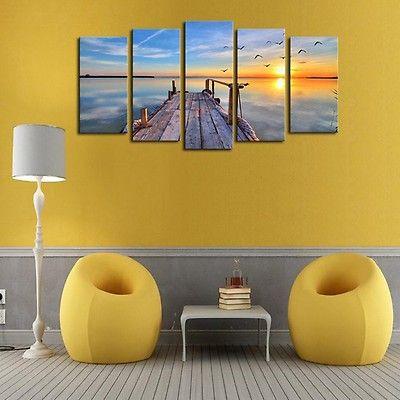 9 best a art for living room images on Pinterest | Canvas art ...