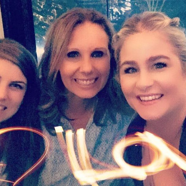 Much love for these 2 special ladies in my life! I was sad to leave but it makes me look so forward to our next visit  #econthego #erincondrencommunity #plannercommunity #plannerfriendsmakethebestfriends #weloveec #erincondren