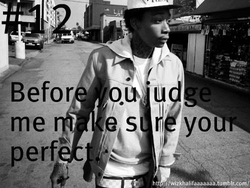 1000+ images about RAP Quotes on Pinterest | Chris brown ...