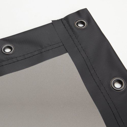 Carl's Rear Projection Film, Finished Edge Projector Screen with Grommets, Translucent, Gray (16:9 | 6.75x12-Ft | 165-in) Carls Place http://www.amazon.com/dp/B00JS435PQ/ref=cm_sw_r_pi_dp_ETnbvb1AWHXCJ