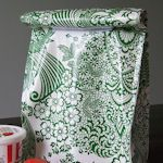 A collection of lunch bags, totes and sacks tutuorials