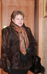 Nadezhda  Kolosova