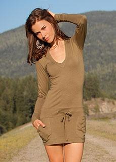 Cute eco-friendly hemp clothing for women & men!