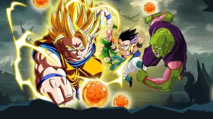 WaveGame Siap Rilis Dragon Ball Online di Indonesia!