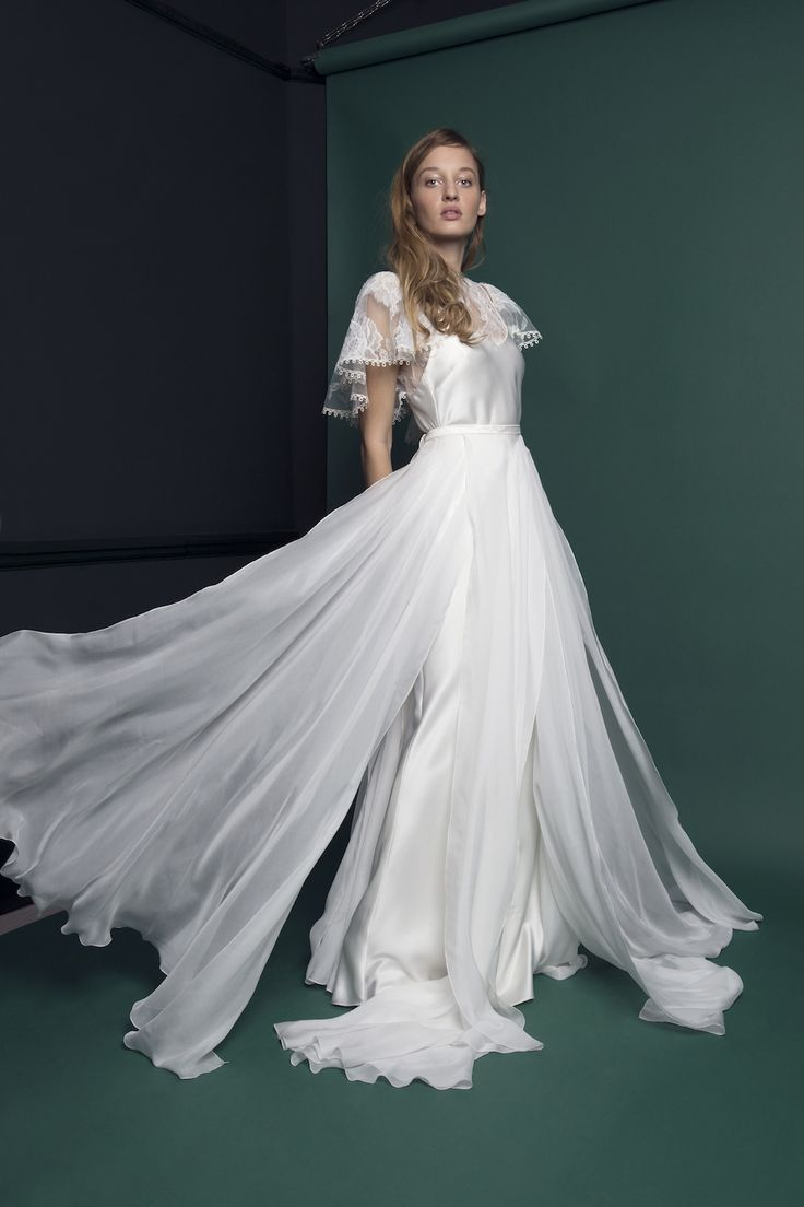 157 best LACE WEDDING DRESSES BY HALFPENNY LONDON | KATE HALFPENNY ...
