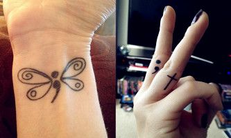 Top 10 Celebrities That Removed Their Tattoo Mistakes | Orzzzz