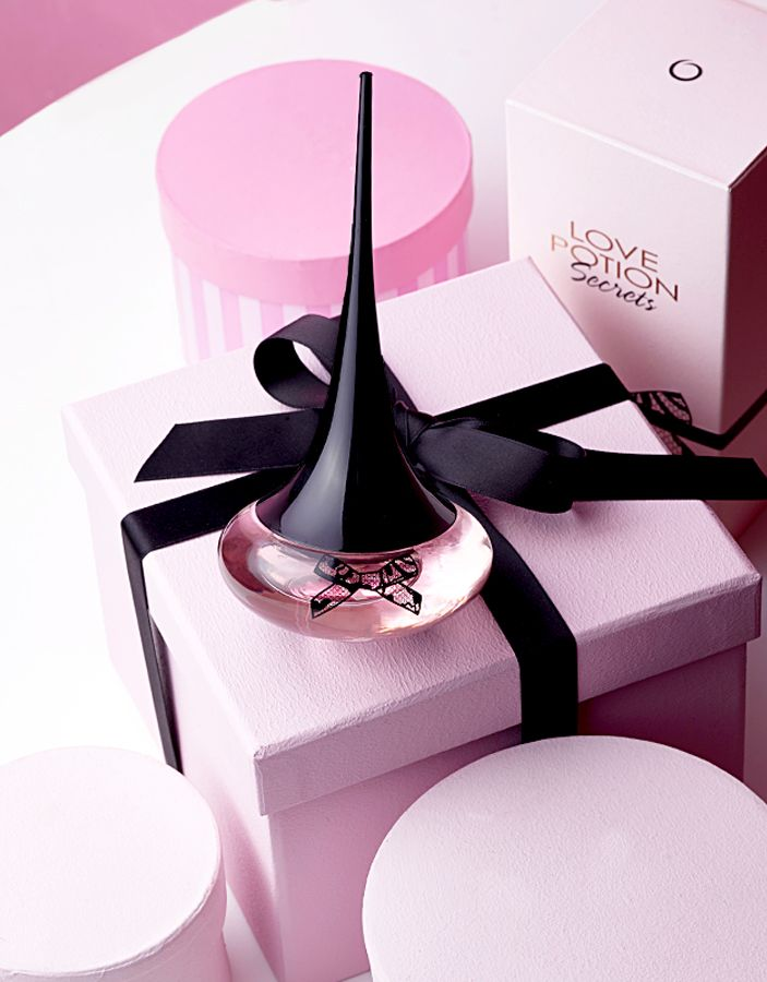 Love Potion Secrets is the perfect gift for the special ladies in your life.
