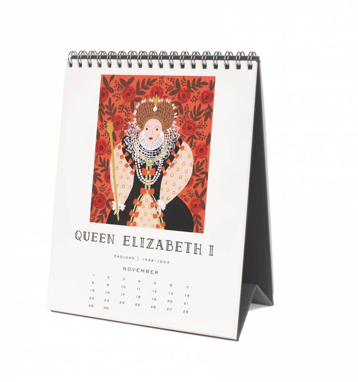 Design-Inspired: 10 calendars to take you into 2015 with style.