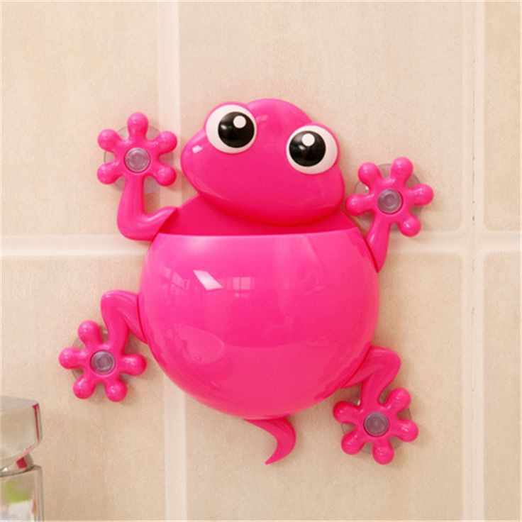 Toothbrush Holder – GECKO The cutest toothbrush holder for your bathroom wall or cabinet.  Toothbrush holder gecko is the cutest Kid's toothbrush holder for your bathroom wall or cabinet.https://www.thtshopping.com/product-page/toothbrush-holder-gecko