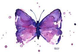 Schmetterlinge Aquarell – Google-Suche