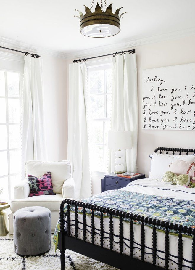 Convey Your Little Girl S Personality Through Her Bedroom: 149 Best Kids Spaces We Love Images On Pinterest