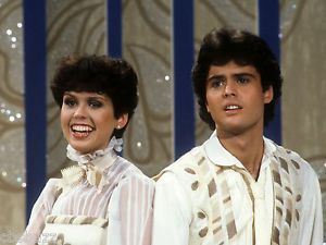Donny & Marie TV Show | DONNY AND MARIE - TV SHOW PHOTO #A110 $12.00 Buy It Now See ...