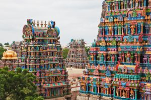 12 Must-Visit Destinations to Experience the Best of South India: Madurai, Tamil Nadu