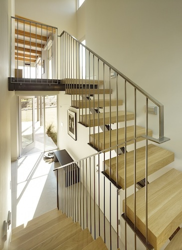 Butler Armsden Architects  Marin County, California  Photo: Matthew Millman