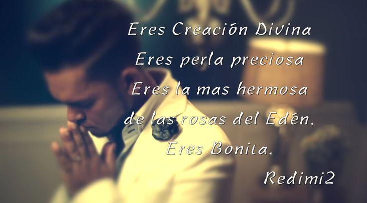 Bonita - Redimi2
