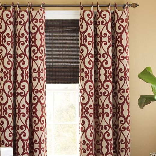 Palais Grommet Top Curtain Panel Jcpenney For The Home Pinterest Curtain Panels