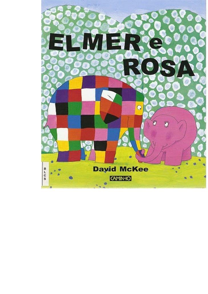 Elmer e a_rosa