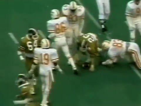 1982 Tennessee vs Vanderbilt