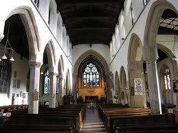 Image result for Dursley, St James The Great's Church