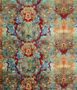 Pindler & Pindler Paloma Mulberry Fabric