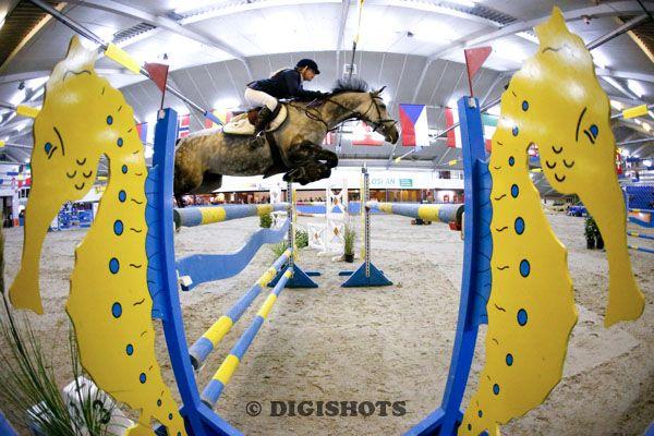 Hou jij van springen? Van 3 t/m 6 oktober kun je naar het internationale springconcours Salland in Mariënheem (tussen Zwolle en Deventer). Donderdag, vrijdag (overdag) en zaterdag (overdag) zelfs gratis! Of je kunt de Facebook pagina (https://www.facebook.com/photo.php?fbid=673752319315442&set=a.196175217073157.48105.159992830691396&type=1) liken om kaartjes te winnen!