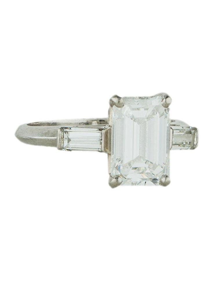 Alexa Ray Joel's Engagement Ring | POPSUGAR Fashion Photo 4