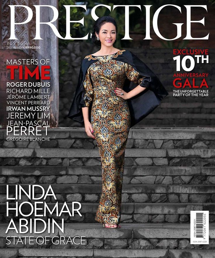 """I feel that I achieved my ultimate dream in dancing, which was to dance in New York. When I came back home, I felt that it was time to dedicate myself to the Indonesian arts scene – and I've never looked back.""  #LindaHoemarAbidin, once a lead contemporary dancer in New York, talks to Prestige about leading her life as a promoter of the Indonesian arts scene.  Photographer: #AdriKrisnadi Styling: #PeterZewet Story: #NinaHidayat  Dress: IWAN TIRTA Private Collection Heels: René Caovilla"