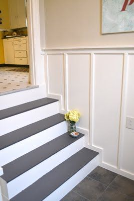 25 Best Ideas About Garage Steps On Pinterest Stair And