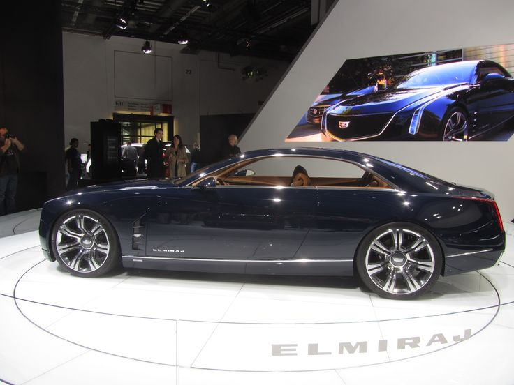 Cadillac Elmiraj Price In Usa >> 31 best New Cars Coming Out images on Pinterest | Autos, Cars and Cash advance