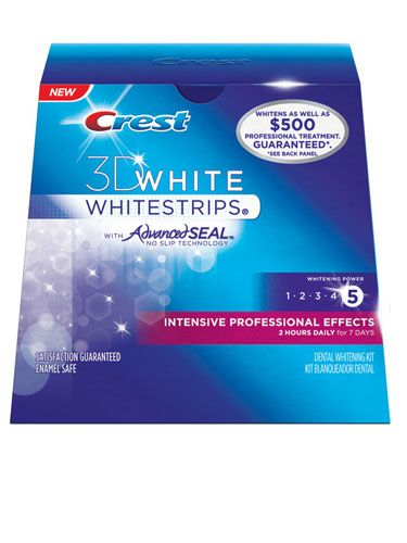 "White IdeasWhite Ideas  ""A whiter smile helps your face look young and luminous so keep teeth bright with strips or a professional treatment at the dentist,"""