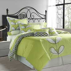 Spot Light Mini Comforter Set