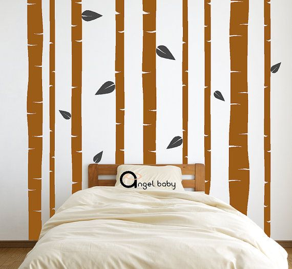 Best Animals Nature Decals Images On Pinterest Home Offices - Custom vinyl decals etsy