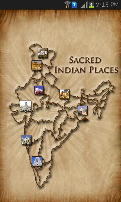 "An #Android_application for #Travellers - ""Sacred Indian Places"" http://johnwilliamsonn.bloggy.se/an-android-application-for-travellers/"