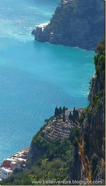 ✯ Positano and the Amalfi Coast, Italy