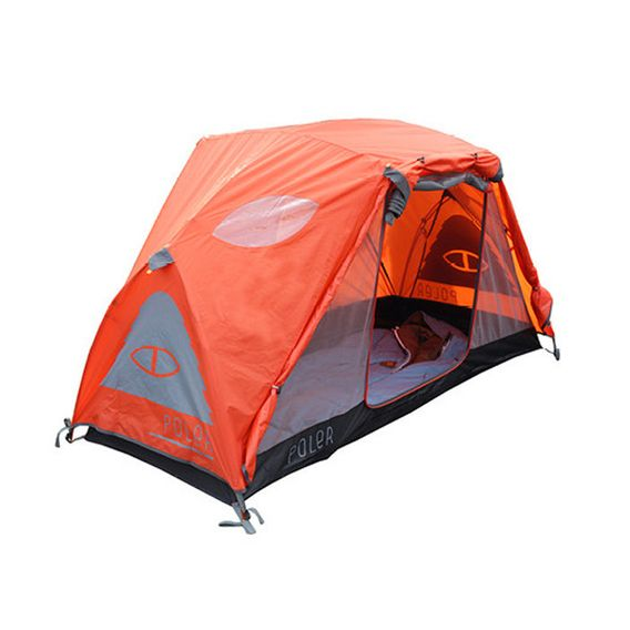 Gotta get me this tent... Perfect for my solo backpack trip coming up. 1-Man Tent | Huckberry