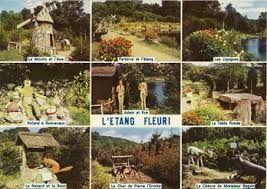 Hasil gambar untuk l'etang fleuri