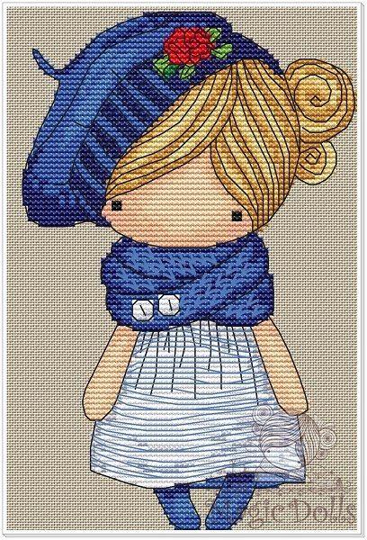 Magic Dolls - Holland https://vk.com/club71632161