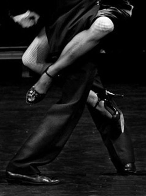 TANGO* ( unknown fotographer)