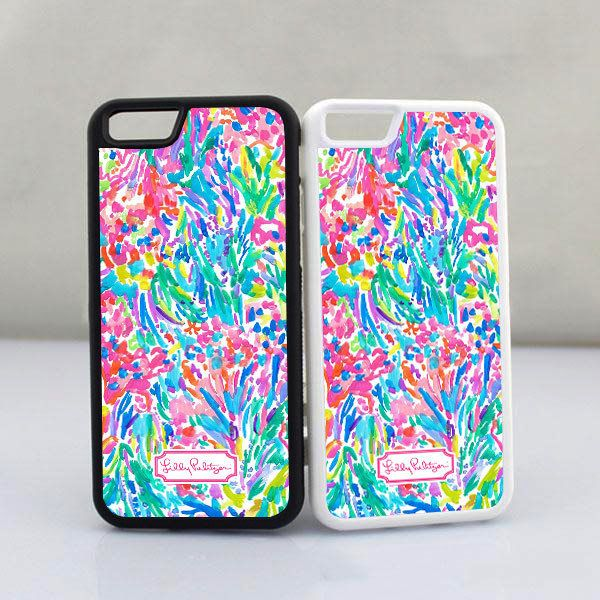 Beautiful lilly pulitzer floral art Print On Hard Cover Case For iPhone 7/7 Plus #UnbrandedGeneric #iPhone #Hard #Case #Cover #iPhone_Case #accessories #Cover_Case #Apple #Mobile #Phone #Protector #Gadget #Android #eBay #Amazon #Fashion #Trend #New #Best #Best_Selling #Rare #Cheap #Limited #Edition #Trending #Pattern #Custom_Design #Custom #Design #Print_On #Print #iPhone4 #iPhone5 #iPhone6 #iPhone7 #iPhone6s #iPhone7plus #iPhone6plus #Samsung #Galaxy #iPhone6+ #iPhone7+ #SamsungS7…