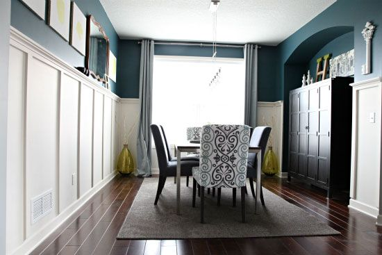 17 best images about teal dining room on pinterest blue