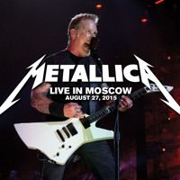 Seek And Destroy (Live - August 27, 2015 - Moscow, Russia) by Metallica on SoundCloud